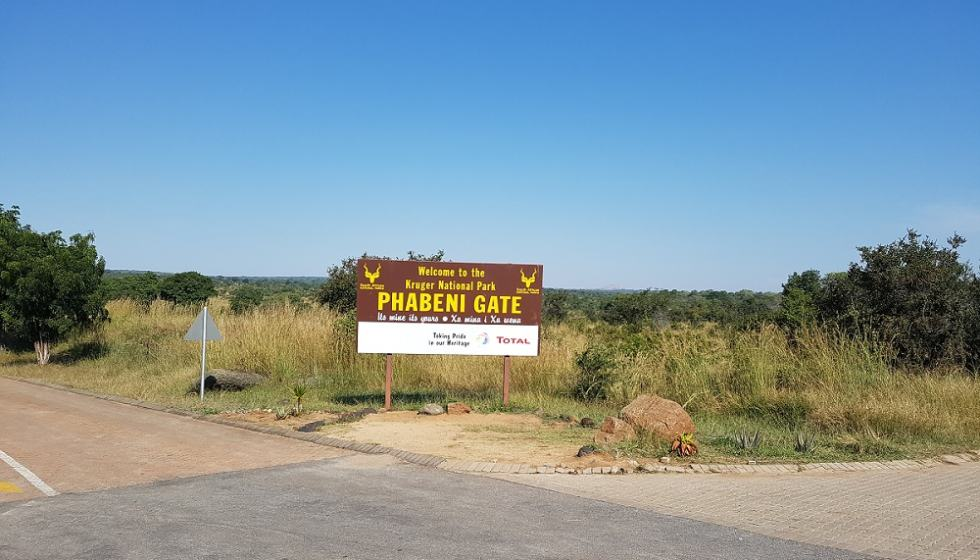 self drive trips to kruger