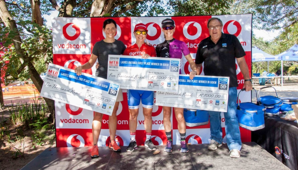 vodacome hippo hollow mtb challenge