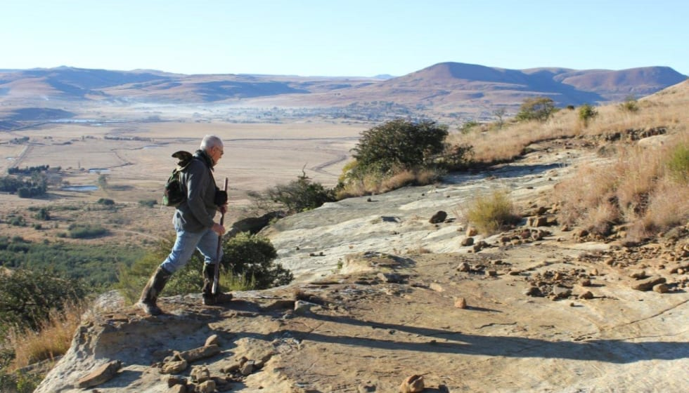 wakkerstroom Mpumalanga