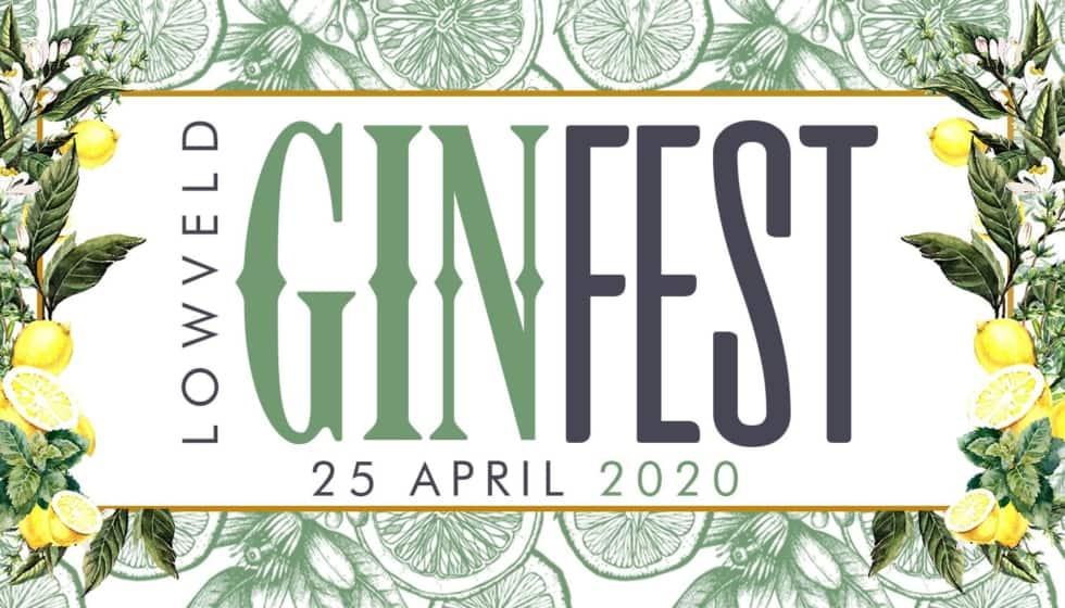 lowveld gin festival