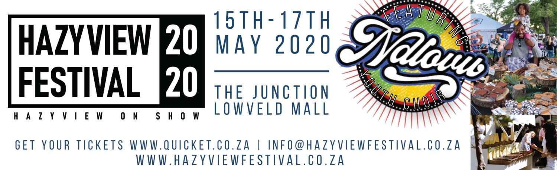 hazyview festival 2020